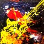 Memahami Lukisan Abstrak