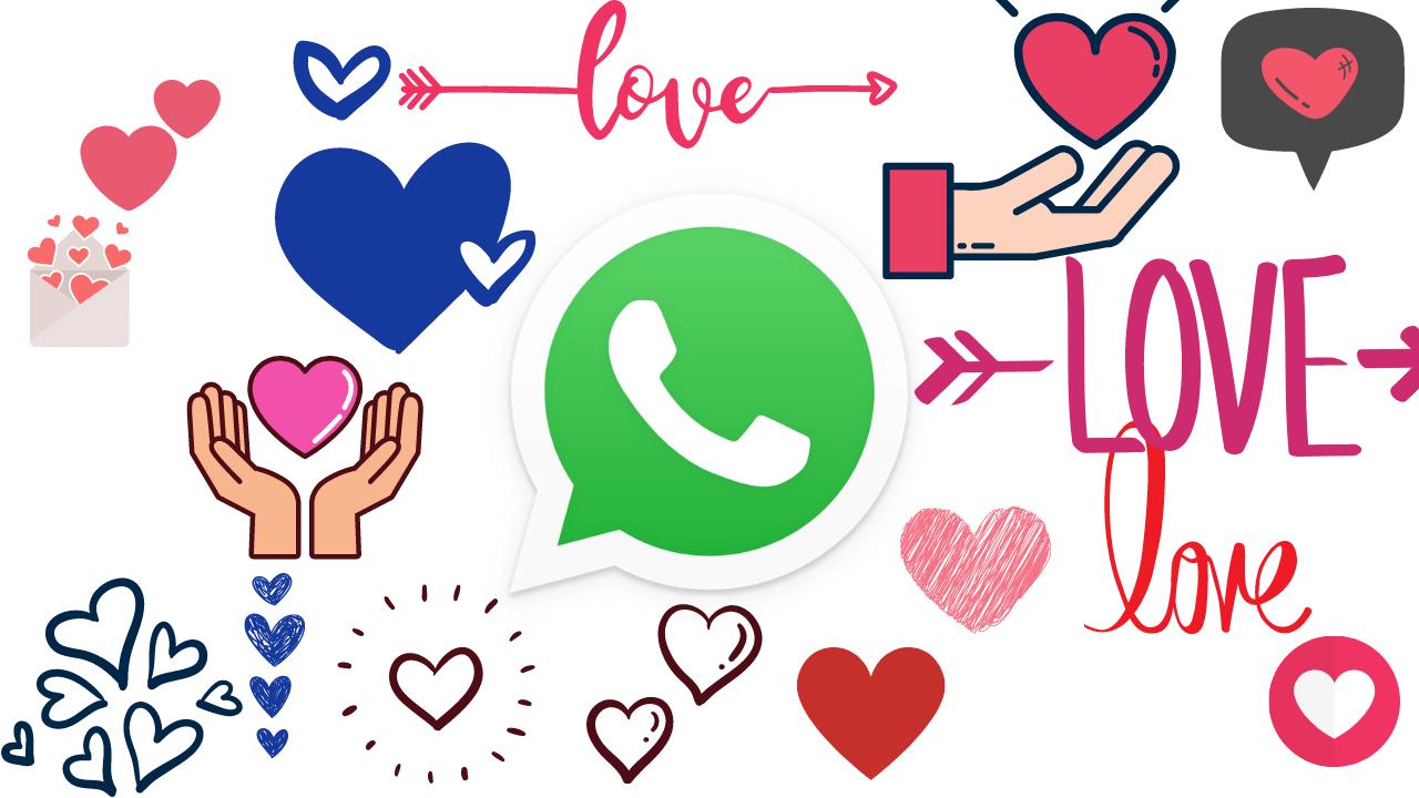 love status whatsapp