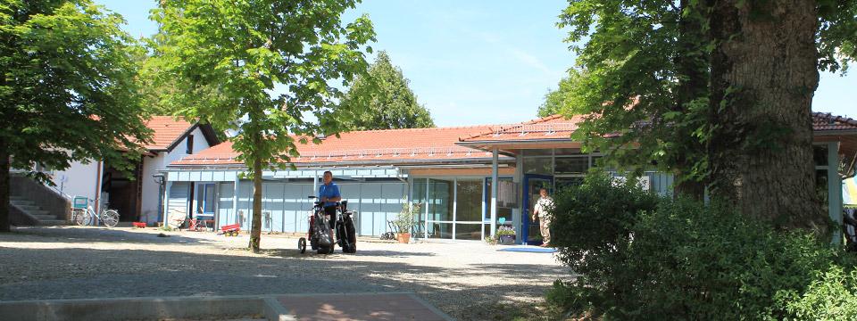 Golfclub Altötting-Burghausen E. V