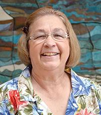 Judy Hembd