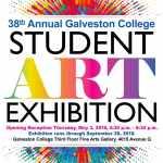 2018 GC Art Show May 3