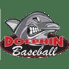 Alvin Baseball Logo