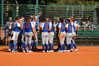 Whitecaps Digest: 2018 NJCAA Division I Softball Championship Day 2