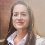 Amy Harkins, LMT, MTI. Galveston College Massage Therapy Program Coordinator