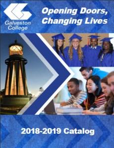 2018-2019 Galveston College Catalog