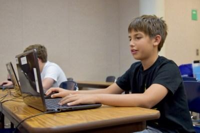 Kids College VR Summer Classes