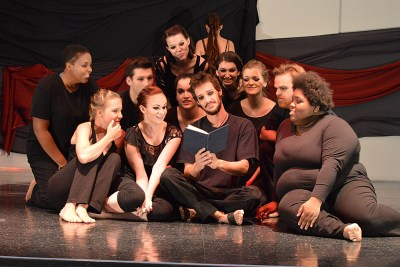 Drama Classes offered at Galveston College