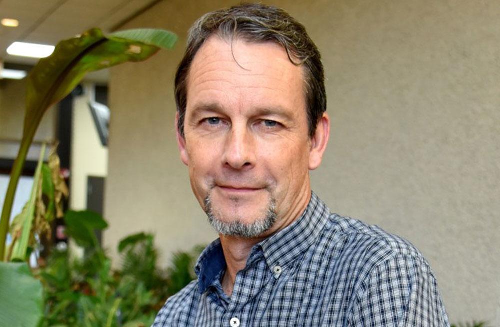 Prestigious chemistry journal publishes research of Galveston College professor