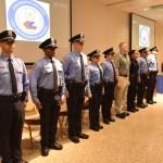 Galveston College Law Enforcement Academy Class 2 (D)