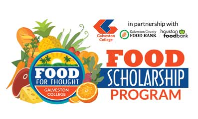Galveston College announces fall 2019 Food for Thought market dates