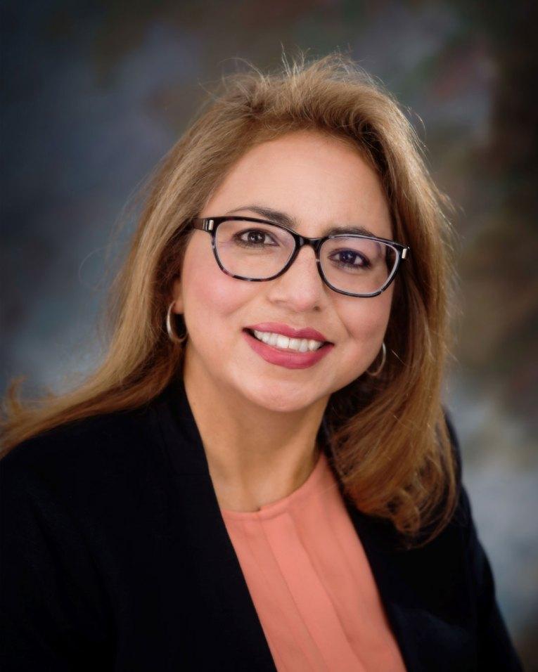 Mary R. Longoria