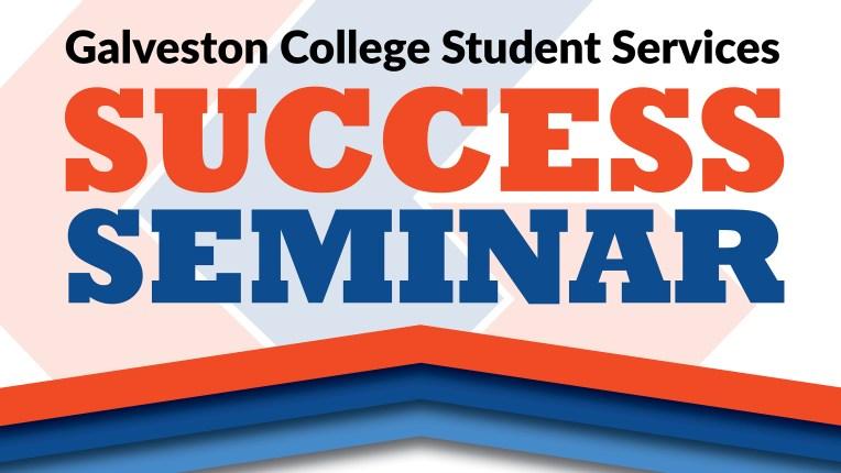 Success Seminar Graphic