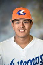 #20 Miguel Martinez