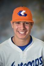 #28 Zach Young