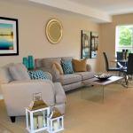 Queensview Living Room