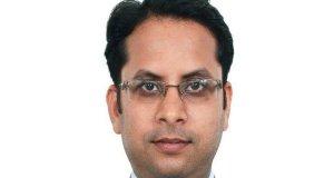 Dr. Biswa Bhusan Dash