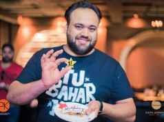 Karan Dua of Dil Se Foodie