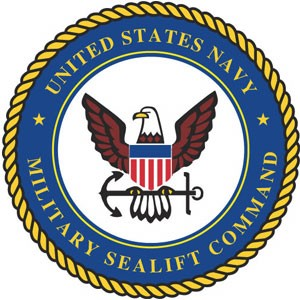 Military Sealift Command Welcomes New Executive Director
