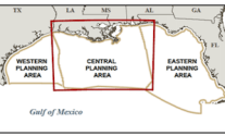 38 Million Central Gulf Acres To Be Auctioned Off