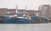 EU Condemns Russian Arrest of Lithuanian Fishing Vessel