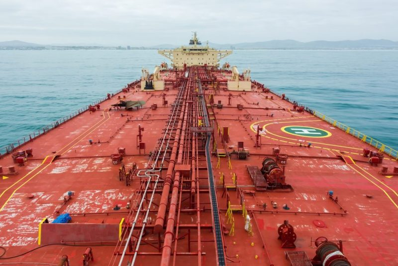 In World With Too Much Crude Oil, Tanker Owners Reap ...
