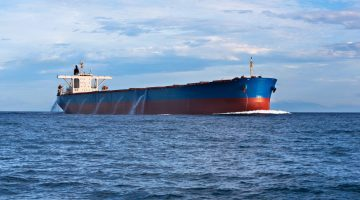 U.S. Coast Guard Issues First Ballast Water Management System Type-Approval Certificate