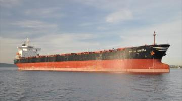 Greek Shipping Companies to Pay $1.5 Million in Pollution Case