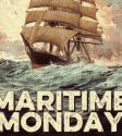 Maritime Monday for June 13th, 2016: Nautical Art II