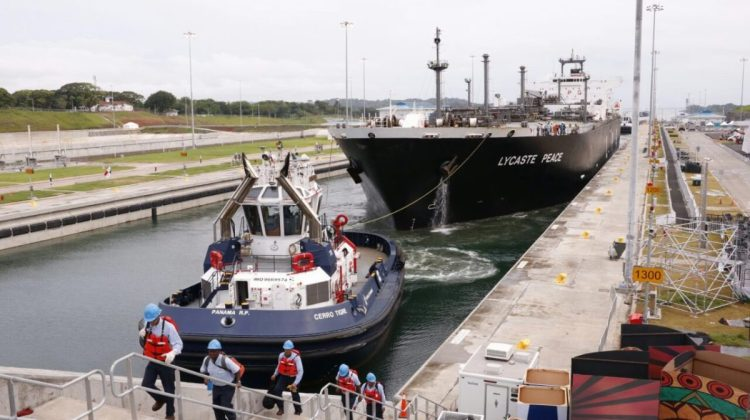 Tanker Retrofits Delay Use Of New Panama Canal