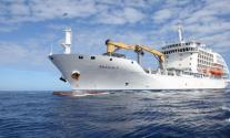 SPOTD – M/V Aranui, The Mullet Of Cruise Ships