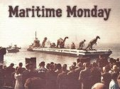 Maritime Monday for August 22nd, 2016