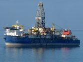 At $500 Million a Pop, Stacking Drillships is a Gamble That Has No Precedent