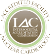Greenwich Cardiology is IAC Accredited in Nuclear Cardiology