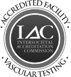 Intersocietal Accreditation Commission - Vascular Testing Accreditation