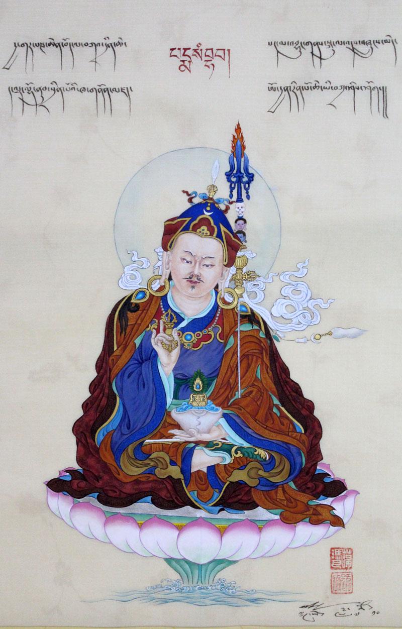 2020 lotus guru