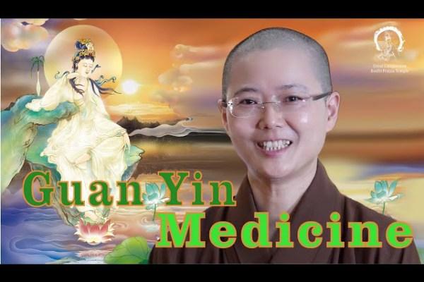 Medicine Guan Yin