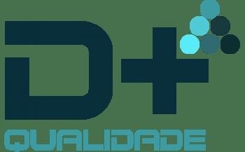 LOGO D+ Qualidade | Gestão e monitoria de Qualidade de atendimento ao cliente