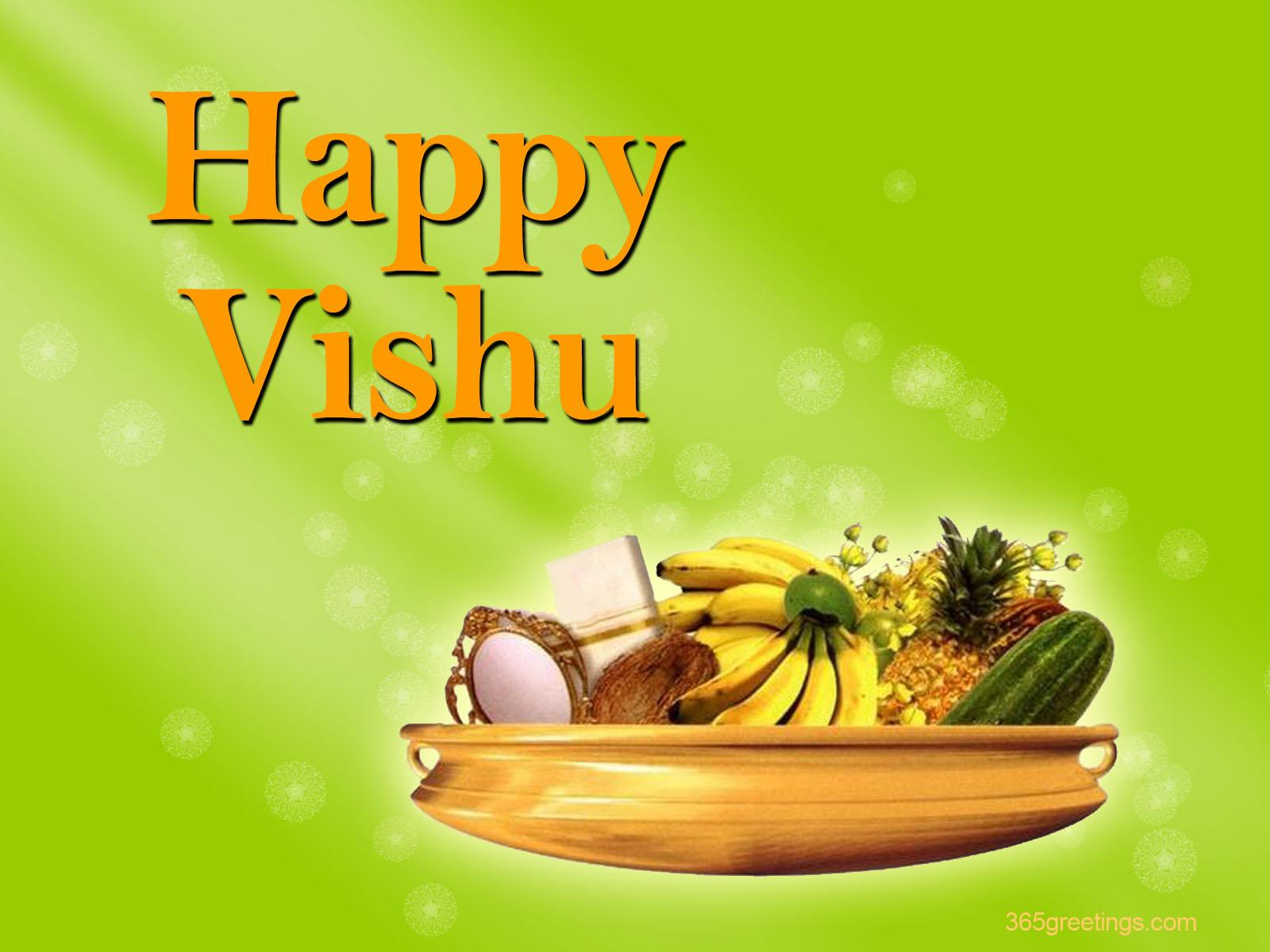 Vishu Is An Auspicious Occasion In Malayaleess Life A Symbol Of Prosperity And Mirthful It Marks The New Year Accordance With Malayalam