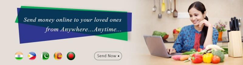 GCC Exchange Send Money Online