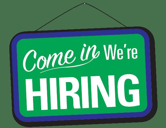 GCC Exchange is hiring