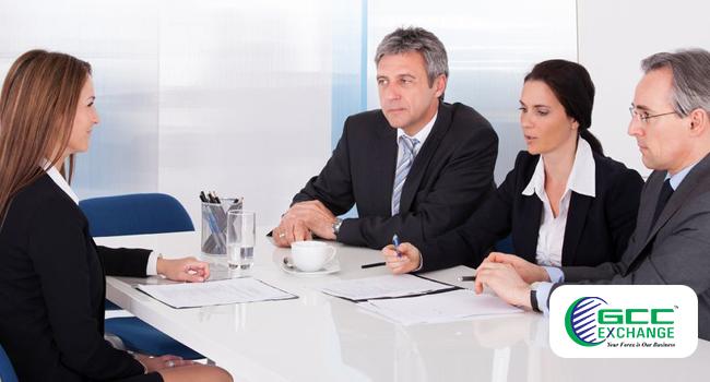 Interview Nervousness Tips