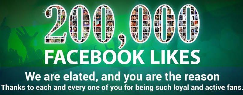 GCC Exchange Facebook Fans