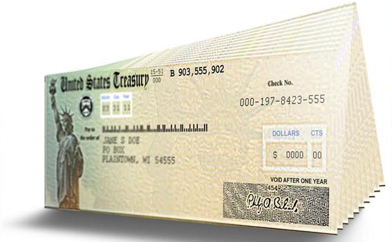 Traveler Cheque