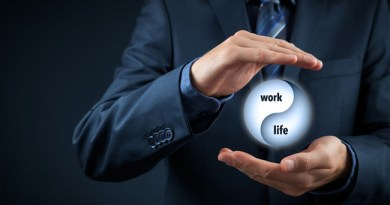Balance Your Personal Life and Career