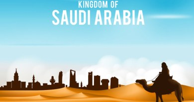 8 Places to Travel in Saudi Arabia