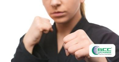 4 Self-defense Techniques to Incorporate