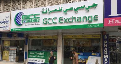 GCC-Exchange-Sharjah-Branch