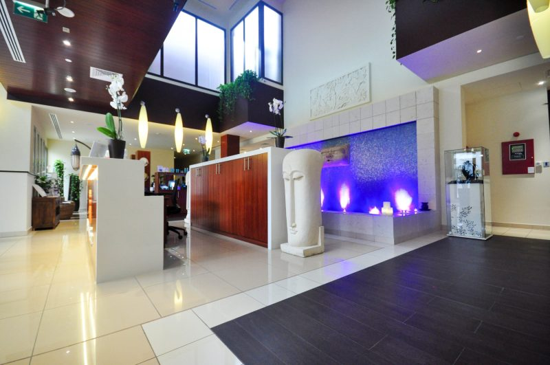Decorative Paints and Floor Coatings for Residential or Commercial Projects