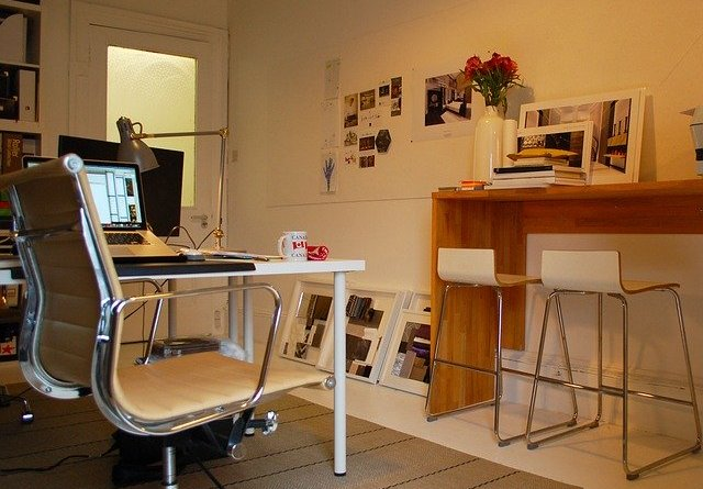 house-work-station
