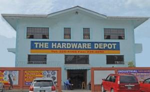 Hardware Depot